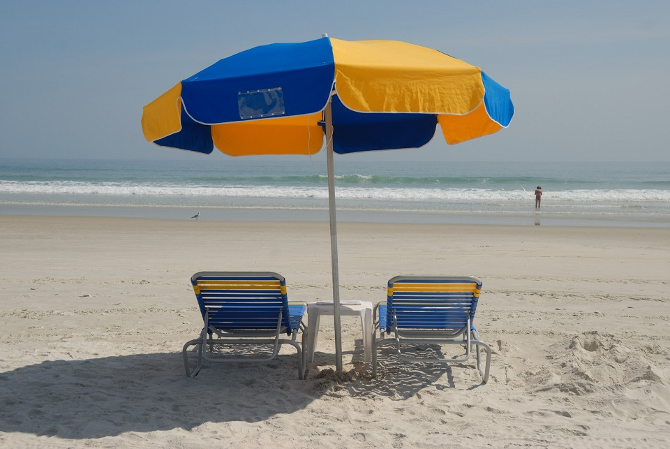 beach-chairs-and-umbrella